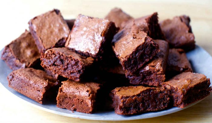 Tasty Brownies